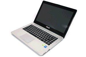 Asus VivoBook S451 фото