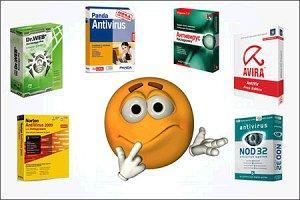 какой выбрать антивирус фото