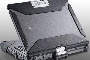 Защищенный ноутбук фото