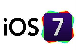 iOS фото