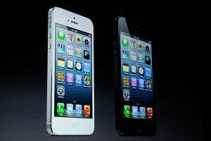 iPhone фото