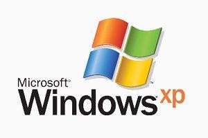 Windows XP фото