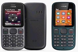 Nokia 100 фото