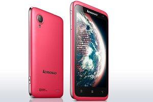 телефон Lenovo фото