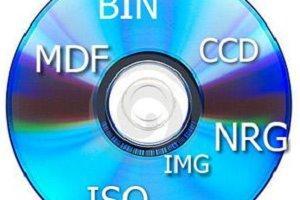 образ диска фото
