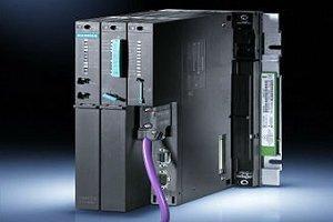 Siemens Simatic S7400 фото