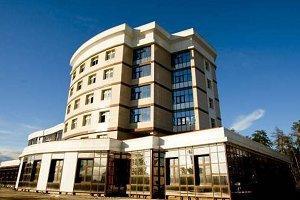 отель мелиор гринвуд фото