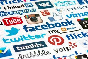 социальные сети фото