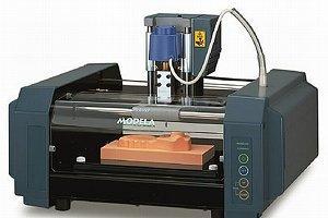 3D принтер фото