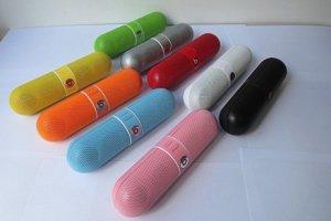 Beats Pill фото