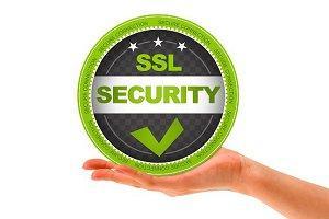 Сертификаты SSL защищают от рыбаков