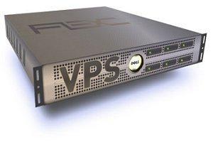 vps сервер фото