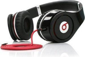 Beats by Dr Dre Studio фото