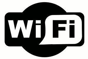 Wi-Fi-сеть фото