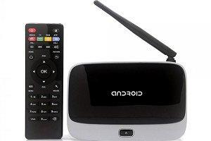 Android TV BOX фото