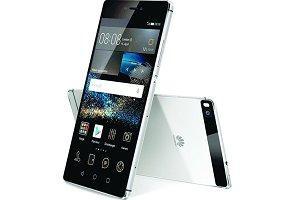 Huawei Ascend P8 фото