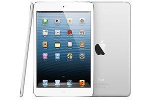 планшет iPad фото