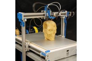 3D-принтер фото