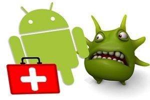 антивирус для планшетов фото