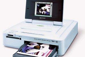сублимационный принтер фото