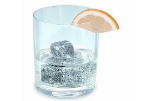 Каменный лед для охлаждения напитков