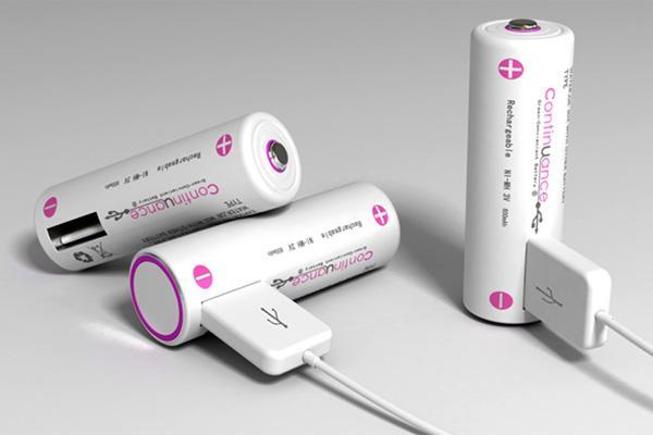 usb-батарейка