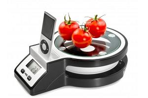 Кухонные весы Rihanna