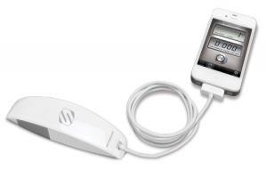 Дозиметр для iPhone