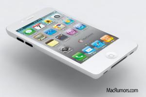 iOS5 и iPhone 5 - осталось ждать совсем чуть-чуть