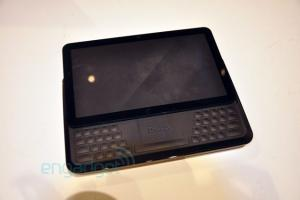 Планшет-слайдер от Dell