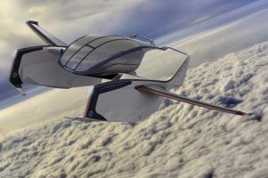 SeaSTOL VLJ - на работу на самолете