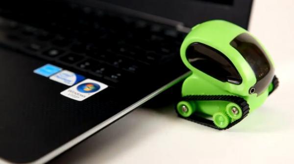 TankBot теперь с поддержкой Android