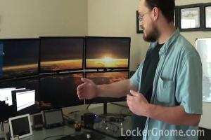 Управление Windows с помощью Kinect