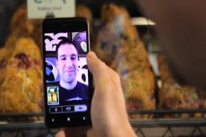 Видеотелефония на Windows Phone Mango