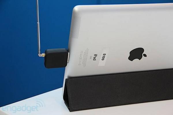 ТВ-тюнер для iPad 2