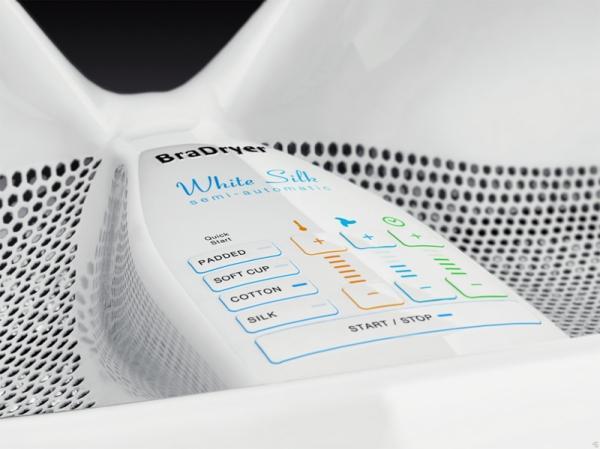 Bra Dryer - сушильный аппарат для бюстгальтера :)