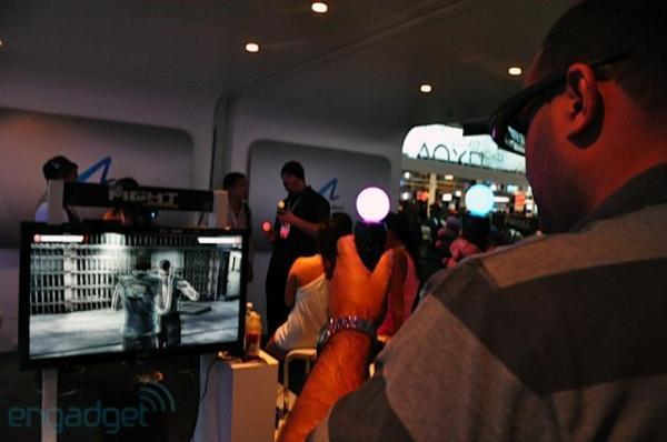 Игровые манипуляторы Sony Move для Playstation 3