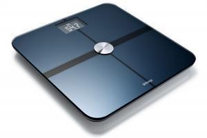 Весы с wi-fi для действительно желающих похудеть