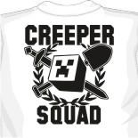 Футболка Minecraft Squad