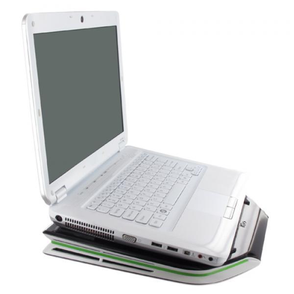 iGo Arctic Laptop Cooling Pad – система охлаждения для ноутбука