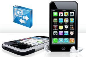Как настроить интернет на iphone 4?