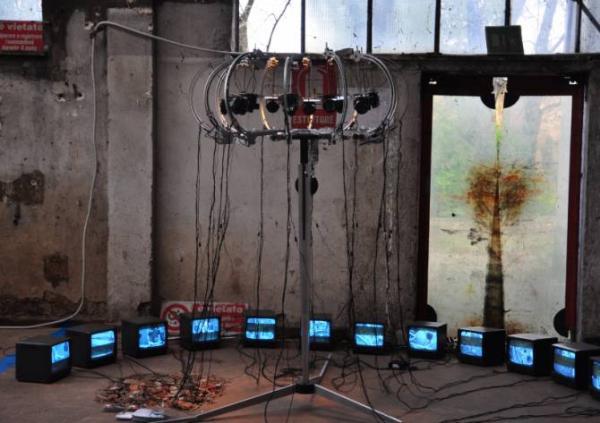 Личная система видеонаблюдения