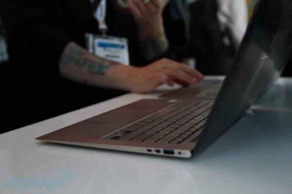 Ноутбук ASUS UX31