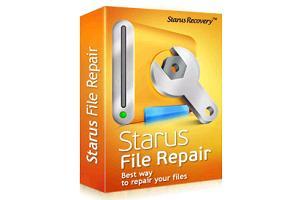 Starus File Repair