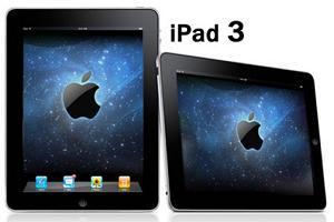 Apple iPad 3 проблемы