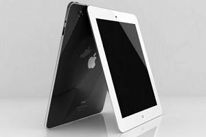 iPad с iOS 6.0