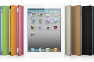 планшеты Apple iPad 3