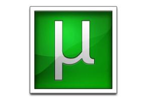 uTorrent. Фото