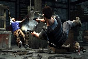 Max Payne 3. Фото