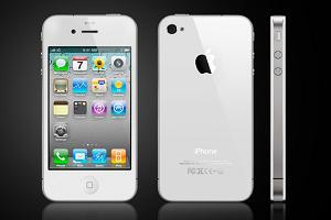 Поставки iPhone 4S. Фото